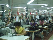 Bac Giang pins high hope on apparel sector