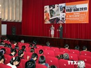 Ho Chi Minh City hosts Japanese film, animation festival