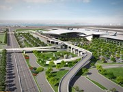 National Assembly debates Long Thanh Airport project