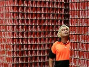 Coca-Cola to expand business operations in Indonesia