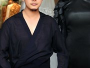 Vietnamese designer named in world's top ten