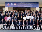 East Sea conference: Sea space - common heritage of humankind