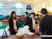 Vietnamese enterprises join The Rice Trader 2014
