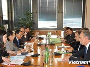 Vietnam, Italy share judicial experience