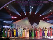 40 contestants to compete in national beauty contest