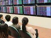Shares recover from early losses