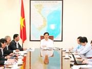 Dak Lak province's economy at the heart of PM working session