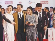 Hanoi kicks off 3rd International Film Festival