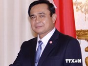 Thai Prime Minister to visit Vietnam