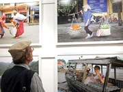 Israeli exhibition shows Vietnam's beauty