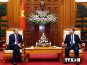 Vietnam, Italy strengthen relations