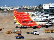 Vietjet Air signs $300m deal for engine maintenance