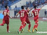 AFF Suzuki Cup: Vietnam stun Laos 3-0