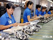 Vietnam's trade surplus hits 2 billion USD