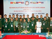 Vietnam hosts ASEAN Sergeant Major meeting