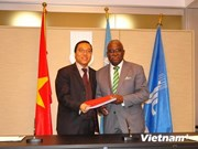 IFAD assists Vietnam 22 million USD to alleviate poverty