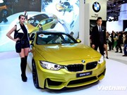 Motor Show sets sales record