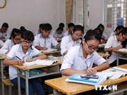 Hanoi builds safe, friendly schools