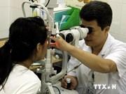 40,000 people register to donate corneas