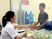 Dien Bien successfully limits HIV spread