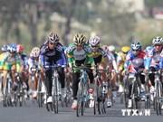 Trans-Vietnam cycling tournament kicks off