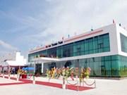 Vietnam-Japan technological park operational in HCM City