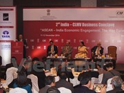 Second CLMV-India business conference concludes