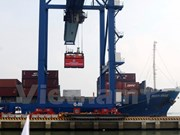 New port in HCM City put into operation