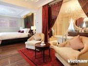 Vietnam hotels among best in region