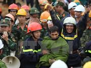 Top 10 events of 2014 in Vietnam
