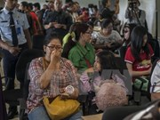 Vietnam offers assistance to Indonesia over missing plane