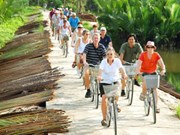 Vietnam tourism holds great promise for millions