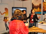 Vietnam promotes tourism at Norwegian fair