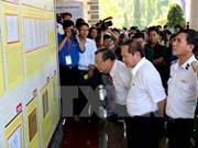 Evidence declares Vietnam ownership of Hoang Sa, Truong Sa