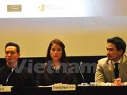 Vietnamese, Italian film makers seek partnerships