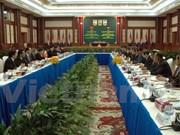 Vietnam, Cambodia reach 2015 anti-crime plan