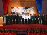 Thai Royal Armed Forces Day marked in Hanoi