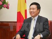 Vietnam wishes China success in development cause