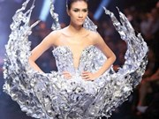 Two share Vietnam's Next Top Model title