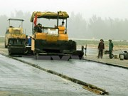 International Vinh Airport approved