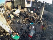 Philippines: Southern clashes kill over 30 people