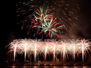 Da Nang to host 7th int'l firework competition