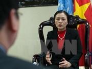 Vietnam co-hosts UN seminar on post-2015 development agenda