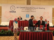 VNA leader underlines social media future at OANA meeting