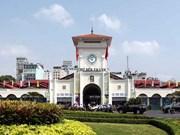 Ben Thanh market – a symbol of Ho Chi Minh City