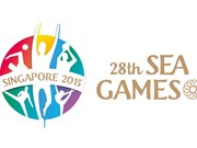 Singapore prepares for SEA Games 2015