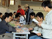 Vietnamese unskilled workers in Thailand to receive work permits