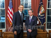 Vietnam, US to bolster ties
