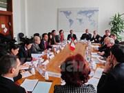 Italian Government treasures strategic partnership with Vietnam