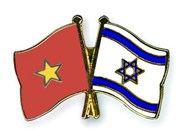 Vietnam, Israel sign MoU on defence cooperation
